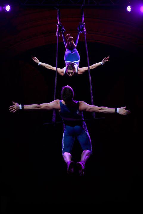 Reel Edinburgh Performers